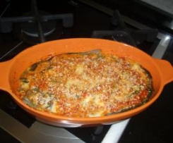 bietole o spinaci alla parmigiana