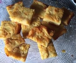 Torta di mele della Pin, di Benedetta Parodi