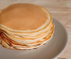 Pancake di albumi (contest ricette energetiche)