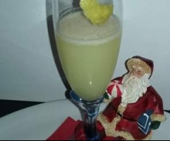 aperitivo natalizio santa klaus