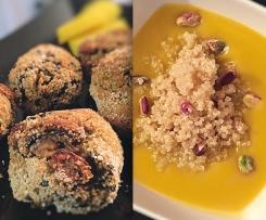 Quinoa: cena per due_CONTEST OTTOBRE