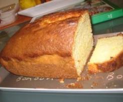 PLUM CAKE A MODO MIO...