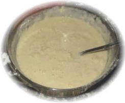 Pastella soffice