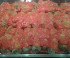 Rabaton ( tipico piatto Piemontese )