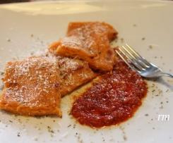 Gnocchi alla romana versione pizzaiola