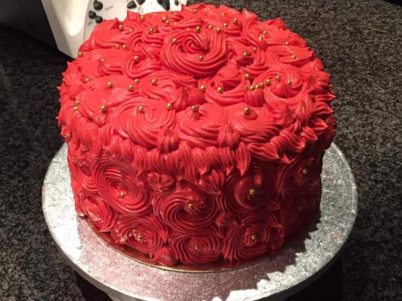 Torta Per La Festa Della Mamma è Un Ricetta Creata Dallutente