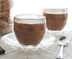 CIOCCOLATA CALDA UBRIACA - contest cioccolata calda