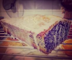 Lemon-Poppy Cake-CONTEST TORTE VELOCI