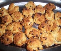 Biscotti anticolesterolo