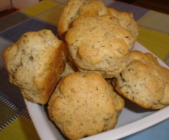 Scones salati (B.Parodi) pestifera version