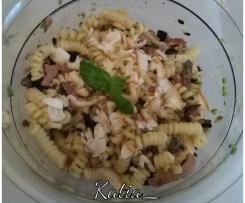Pasta fredda affumicata - Contest Picnic