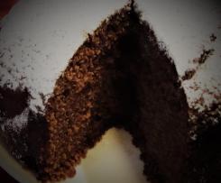 Torta al cioccolato e marmellata di Nigella