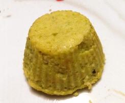 Sformatini di zucchine al Varoma