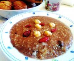 Porridge al cioccolato ( CONTEST CIOCCOLATO A COLAZIONE)