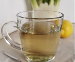 Tisana finocchio limone e cannella