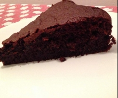 Torta bomba al cacao