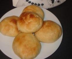 i miei primi panini