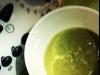 Omogeneizzato prosciutto cotto e zucchine