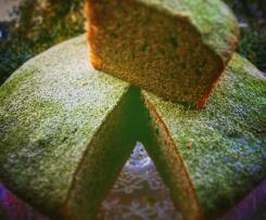 Torta al Matcha-CONTEST TORTE VELOCI