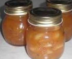 Marmellata con sciroppo d'agave anzichè zucchero