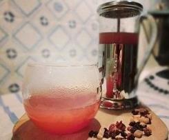 Kinderpunsch (bevanda tradizionale austriaca per freddi inverni)