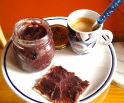 Anko, marmellata di fagioli Azuki - Vegan