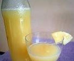 Succo ananas light