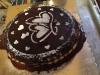 Torta super cioccolatosa alla crema di mascarpone