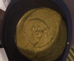Vellutata di Carote, Zucchine e Patate