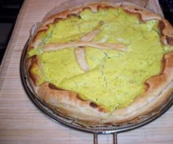 QUICHE GUSTOSA