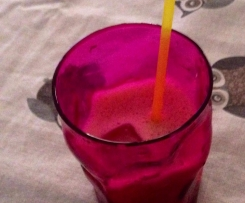 Succo di frutta alternativo