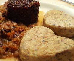 Verza stufata bimby ricette