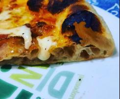 Pane o pizza unica ricetta idratazione 80%