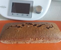 PLUM CAKE ARANCIA E CIOCCOLATO (veg)