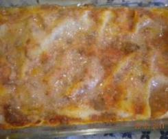 LASAGNE facciamo insieme le lasagne emiliane