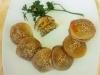 Cappellotti di rapa ripieni vegetali