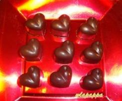 cioccolatini dal cuore morbido