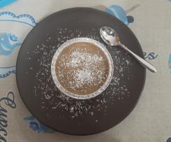 Budino cocco-caffè  (CONTEST BUDINI)