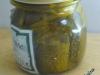 Zucchine in agrodolce (conserva)