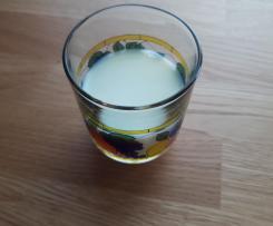 Latte condensato senza lattosio