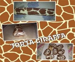 TORTA GIRAFFA