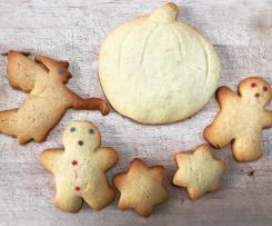 Biscotti di Halloween - contest