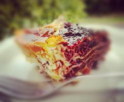 Lasagne dolci-CONTEST LASAGNE