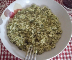 RISOTTO LIGHT ALLE BIETOLE