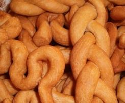 Frittelle sarde (URILLETTAS)