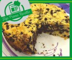 Torta Cookie