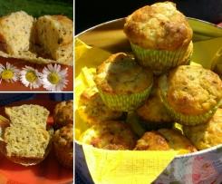 Muffin Salati Cheddar&Bacon-CONTEST PIC NIC