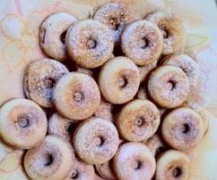 DONUTS (ciambelline soffici)