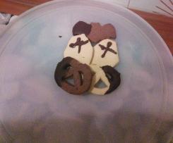 biscotti di hollowen