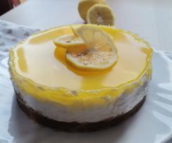 cheescake al limone